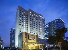 Northern Hotel Shanghai