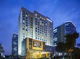 노던 호텔 상하이