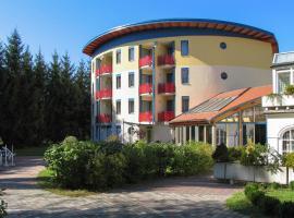 Hotel & Kurpension Weiss, Bad Tatzmannsdorf