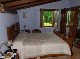 B&B Country House Il Castagneto, Canepina (Soriano nel Cimino yakınında)