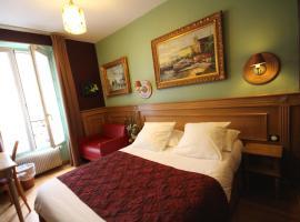 Hotel de la Félicité
