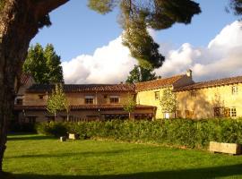 İspanya, Saldaña, Villa Romana La Olmeda yakınındaki En İyi ...