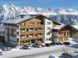 Hotel Tannenboden - Steinbock