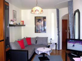 Appartement Sonja Nassfeld