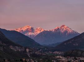 Belvedere Le Grigne