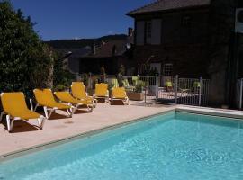 Hotel Le Sully