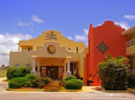 Tropical Winds Apartment Hotel, Saint Philip