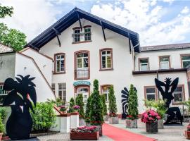 Schlosshotel Molkenkur, Heidelberg