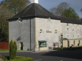 The Malting's B&B