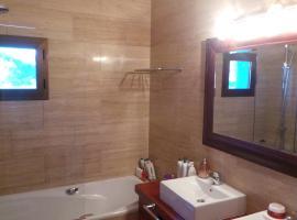 Casa Cas Pla 33, Ibiza Town