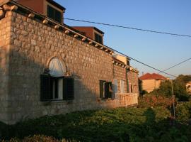 Guest House Butorac, Koločep