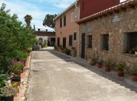 Complejo de Turismo Rural Monte Replana, Novelda (рядом с городом Monforte del Cid)