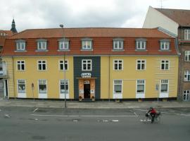 Hotel Garni