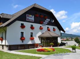 Mini Hotel, Škofja Loka