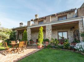 Casa Rural La Calamorcha, Jarilla