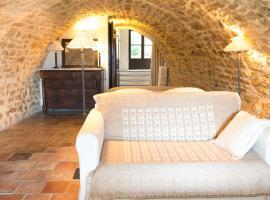 La Maison d'Isabelle, Teyran