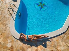 Lu' Hotel Carbonia, Carbonia