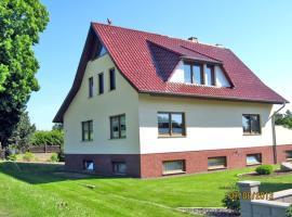 Ferienwohnung Brandshagen, Reinberg (Sundhagen-Niederhof yakınında)