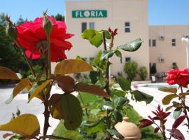 Floria Hotel, Ουργκούπ