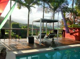 Mai Tai Resort, Cassowary