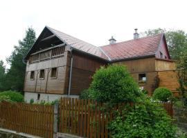 Apartment Renata, Růžová