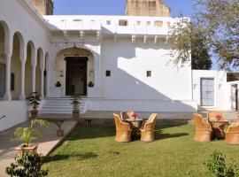 Hotel Chobdar Haveli