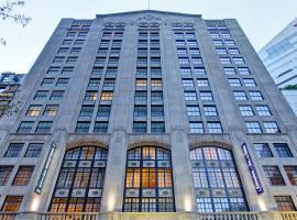 Homewood Suites by Hilton Cincinnati-Downtown