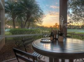 PGA Village 7 Room Golf Resort Villa by American Vacation Living, Port Saint Lucie