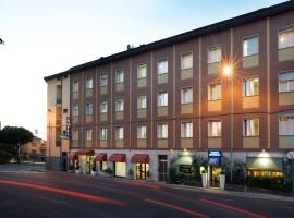 Hotel Roma, Ravenna