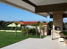 Casa Condomínio Itu, Pirapitingui (Cajuru do Sul yakınında)