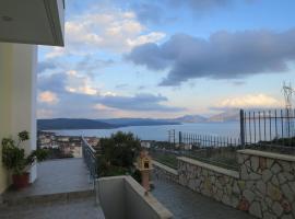 Villa Christine, Aliveri