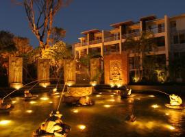 Kunming Anning Spring Soul Garden Spa & Resort, Anning (Lufeng yakınında)