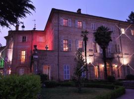 La Foresteria del Castello Wellness & Spa, Castell'Alfero