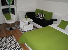 Eva Luxury Rooms & Apartments, Плитвицкие озёра (рядом с городом Mukinje)