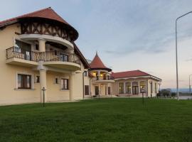 Allegria Hotel, Alba Iulia