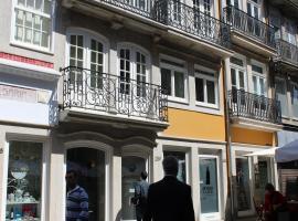 Porto with History