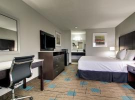 Rodeway Inn & Suites Richland, Richland