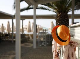 Hotel Mavridis, Флогита