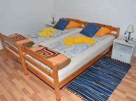 Home Beli Ribarska Banja, Ribarska Banja
