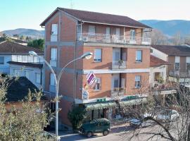 Hotel Bar Dany, Bastardo (Montecchio yakınında)