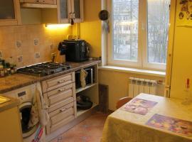 Benois Garden Apartment