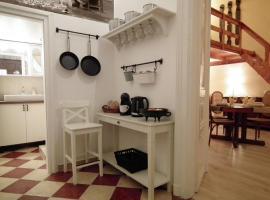 Nyilas Misi Apartments Viola