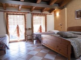 Casa Hellen, Monteforte d'Alpone (Soave yakınında)