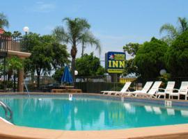 Tarpon Shores Inn