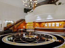 JW Marriott Dubai