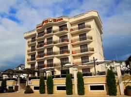 Citrus Hotel, Adler