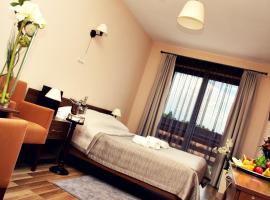 Hotel Łokietek