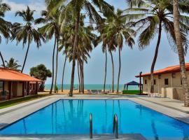 Amagi Beach – Secluded Slice of Paradise, Marawila
