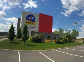 Ace Hotel Roanne, Mably