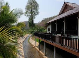 BMP Farm House, Bancsang